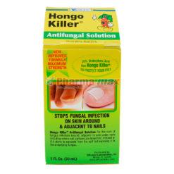 Hongo Killer Antifungal Solution 1oz