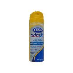 DR SCHOLLS ODOR-X SPRAY 4.7oz