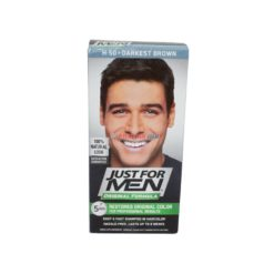 JUST FOR MEN HAIR COLOR H-50