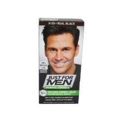 JUST FOR MEN HAIR COLOR H-55