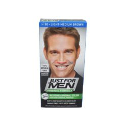 JUST FOR MEN HAIR COLOR H-30