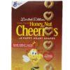 GM HONEY NUT CHEERIOS 10.8oz