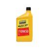 GOLDEN SAE-10W30 MOTOR OIL 1QT