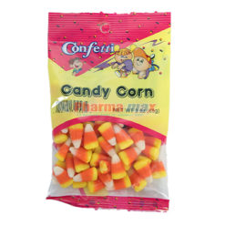CONFETTI CANDY CORN 3.5oz