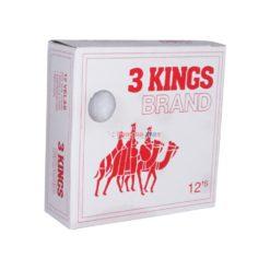 3 KING VELAS 12'S