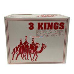 3 KINGS VELAS 80ct