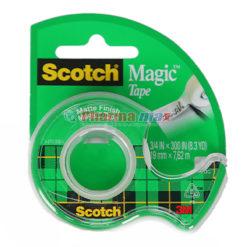 SCOTCH MAGIC TAPE 3/4in x300in