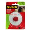 """SCOTCH MOUNTING TAPE 1""""x50"""""""