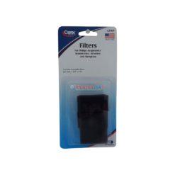 CAREX FILTERS 6pk C12200