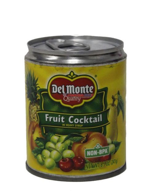 DEL MONTE FRUIT COCKTAIL 8.5oz