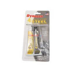 DYNATEX 4 MIN EPOXY STEEL 2oz