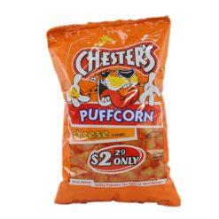 FRITO LAY PUFFCRN CHEES 4.25oz