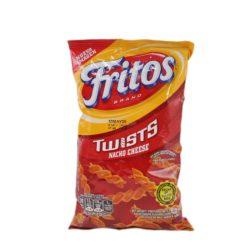 FRITO LAY FRITOS TWIST NAC 3oz