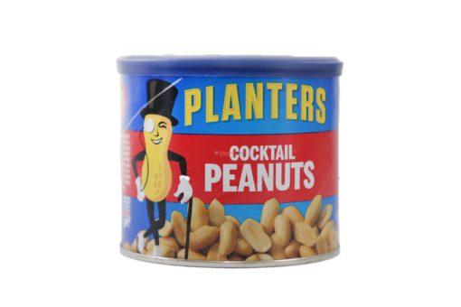 PLANTERS C/PEANUTS  SALT 12oz