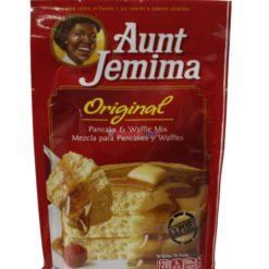 AUNT JEMIMA P/MIX ORIGINAL 6oz