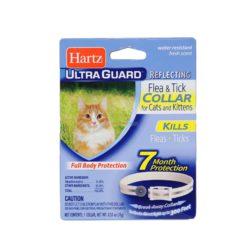 HARTZ FLEA&TICK COLLAR CAT