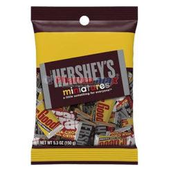 Hershey's Miniatures 5.3oz