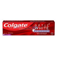 Colgate Optic White Advanced 4.5oz