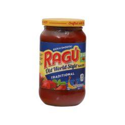 RAGU TRADICIONAL 14oz