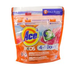 ACE PODS 4IN1 DOWNY 16 CAPS