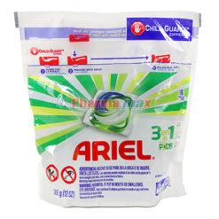ARIEL PODS 3in1 16 CAPS
