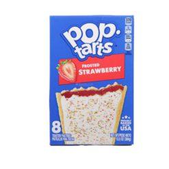 POP TARTS STRWBERRY 13.5oz