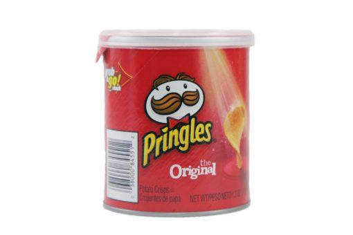 PRINGLES ORIGINAL 1.3oz