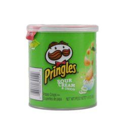 PRINGLES SOUR CREAM 1.4.oz