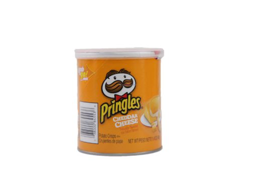 PRINGLES CHEDDAR CHEESE 1.4oz