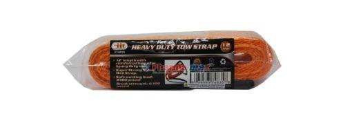 """IIT HEAVY DUTY TOW STRAP 12"""""""