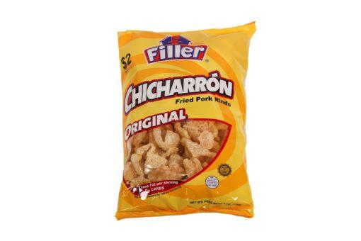 FILLER CHICHARRON ORIG 4oz