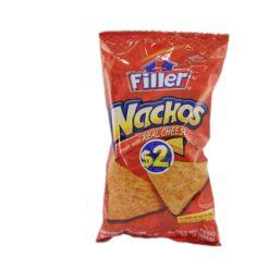FILLER NACHOS 8oz