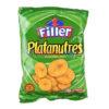 FILLER PLATANUTRES 6oz