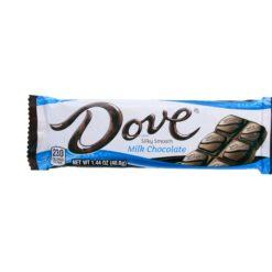 DOVE MILK CHOCOLATE 1.44oz