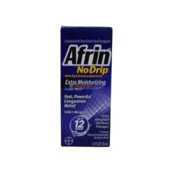 AFRIN NO DRIP EXTR MOIST 1/2oz