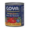 GOYA SALSA DE TOMATE 8oz