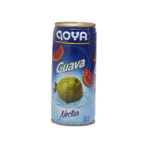 GOYA NEC GUAYABA 9.6oz