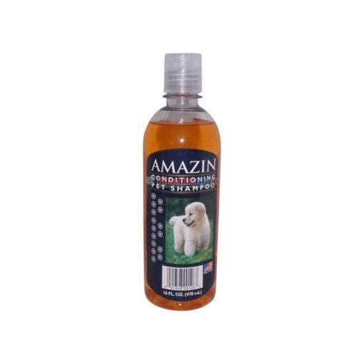 AMAZIN CONDITIONIN PET SH 16oz