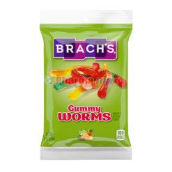 Branchs Gummy Worms 6oz