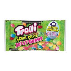 Trolli Sour Jelly Beans 14oz
