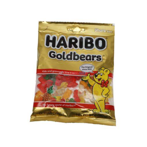 HARIBO GOLD BEARS 5oz