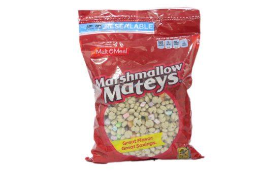 MOM MARSHMALLOW MATEYS 12oz