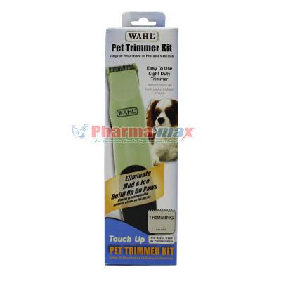 Wahl Pet Trimmer Kit