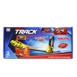 "Tengleader Power Track 61"" Car"