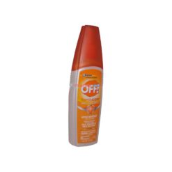 OFF UNSCENTED WITH ALOE 6oz