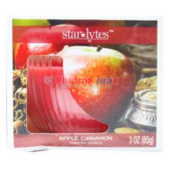 Star Lytes Apple Cinnamon 3oz