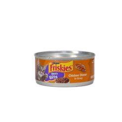 FRISKIES CHICKEN DINNER 5.5oz