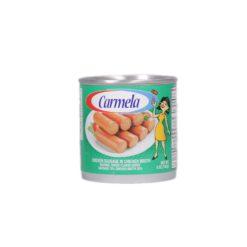 CARMELA SALCHICHAS POLLO 5oz
