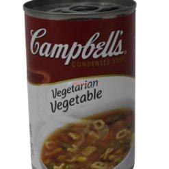 CAMPBELLS VEGET/VEGETAB 10.5oz