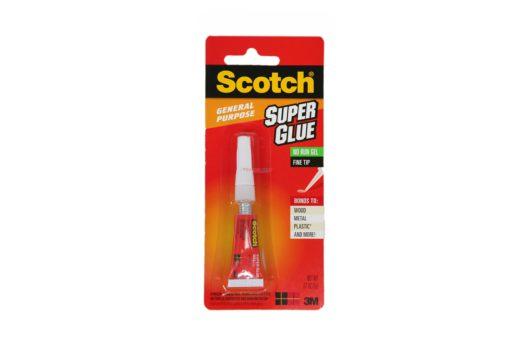 SCOTCH SUPER GLUE .07oz
